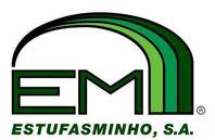 Logo EstufasMinho