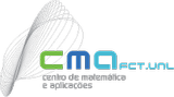 Logótipo CMA