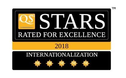 QS 5 stars