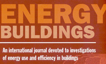 Energy and Buildings 2