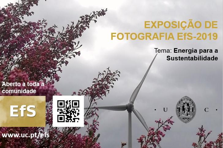 PHOTO EXHIBITION EfS-2019 | 16 September to 29 November