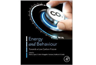 book Energy and Behaviour