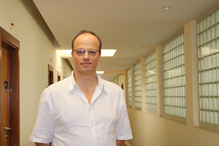 Fausto Freire