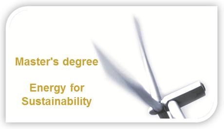 International Master in Renewable Energy - REMENA: Convocation