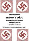 Exposição 'Terror and exile'