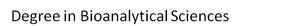 bioanalíticas