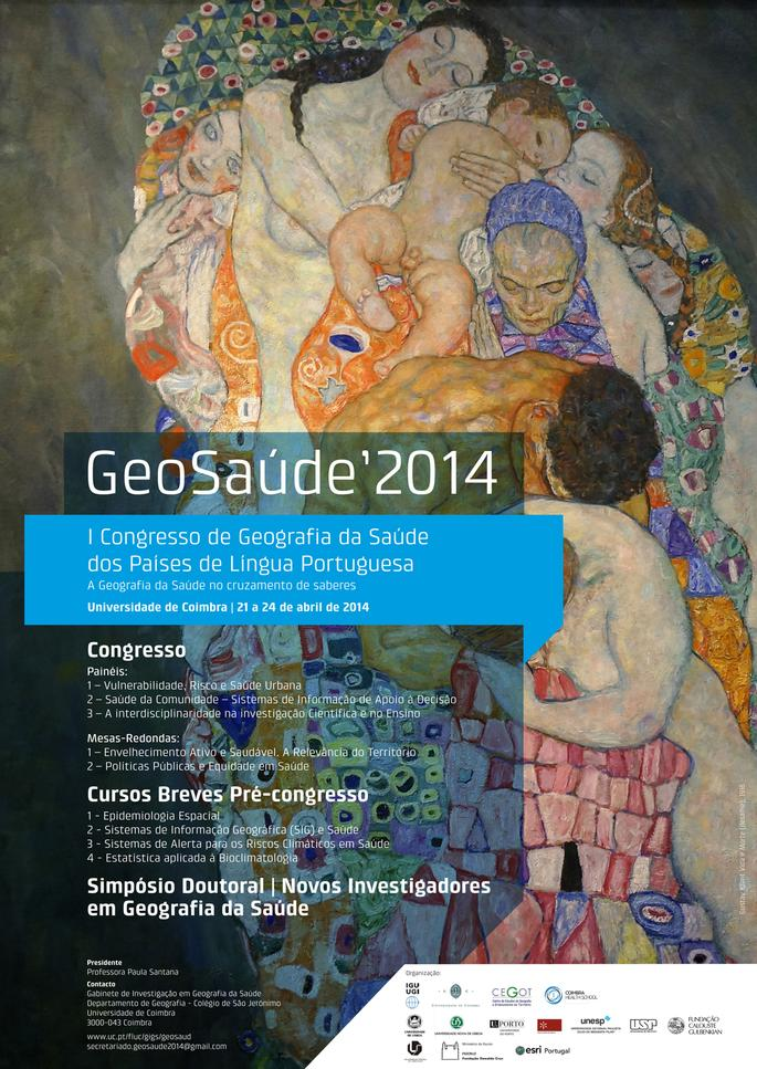 geohealth's congress