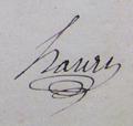 Hanry Signature