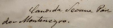 Pardo Signature