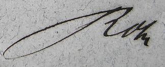 Rossi Signature