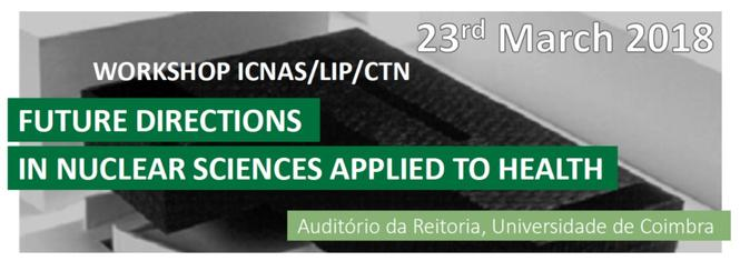 Workshop ICNAS/LIP/CTN image