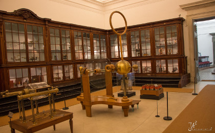 Physics Gallery