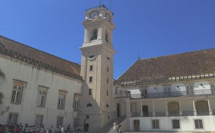 Torre da Universidade 2