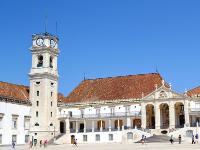 Coimbra World Heritage