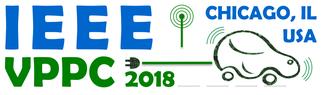 Logo VPPC2018