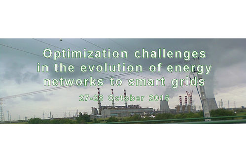Energy Optimization Workshop