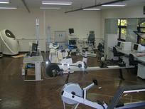 Laboratório de Biocinética