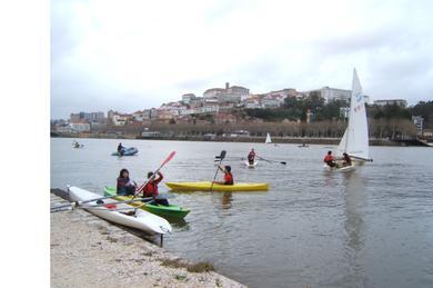 foto do rio