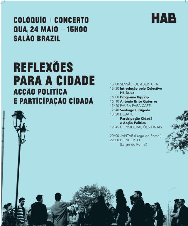 HAB - Coloquio 2017
