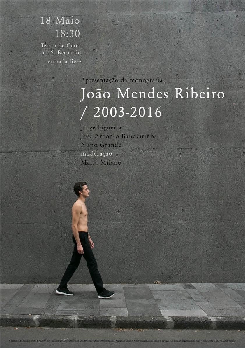 Joao Mendes Ribeiro - 18 de maio de 2017