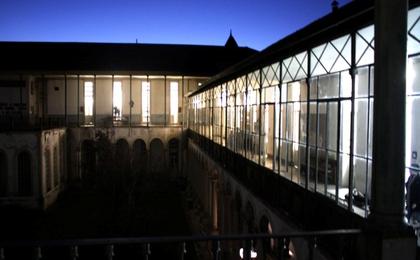 Colégio das Artes - Imagem