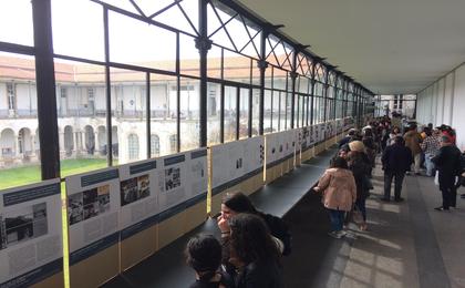 Exposição Seminário de Investigação 2016-2017 IMAGEM