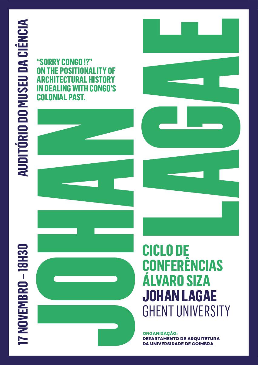 Johan Lagae