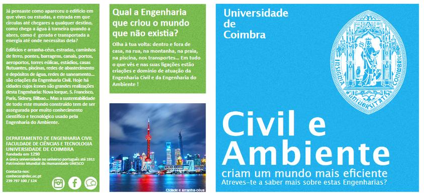 Civil e Ambiente