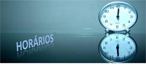 HORARIOS - Foto