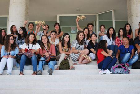 Universidade de Verão 2013