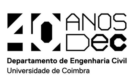 Logotipo Geral + assinatura DEC-40 anos - 2