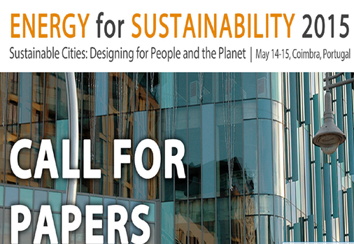 Energy for Sustainability 2015 | Call for Papers