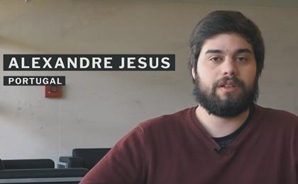 Alexandre Jesus