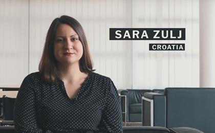 Sara Zjul