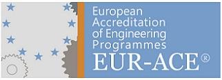 Acreditação EUR-ACE