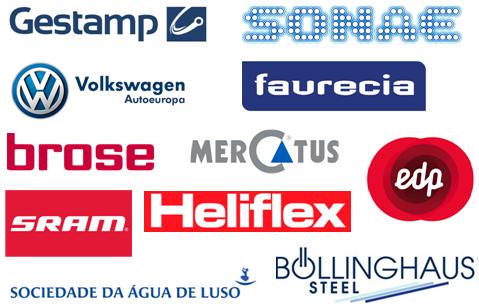 Estágios em empresa - Engenharia e Gestão Industrial 2014/15