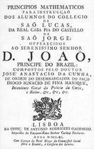 José Anastácio da Cunha