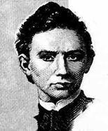 János Bolyai