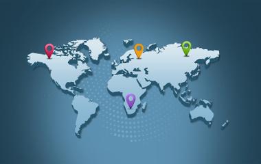 Sistemas de Informação Geográfica – Nível básico