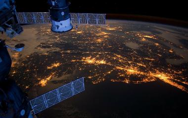 Sistemas de Informação Geográfica – Nível médio