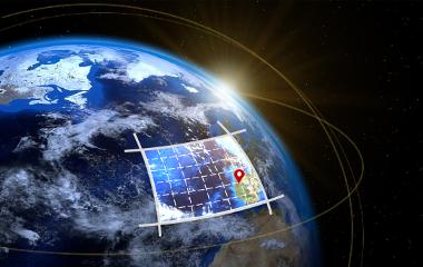 Mestrado em Engenharia de Informação Geoespacial