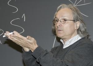 Étienne Ghys