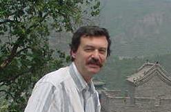 Jean-Pierre Françoise