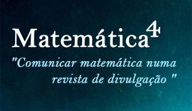 Comunicar matemática numa revista de divulgação