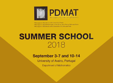 UC|UP PhD Summer School