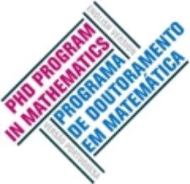 Programa Doutoral 2012/2013