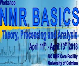 NMR Basics 2018