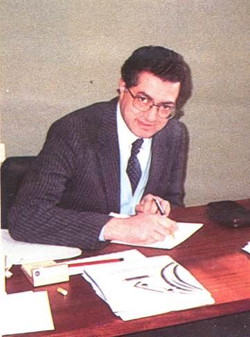 Prof. Dr. Formosinho