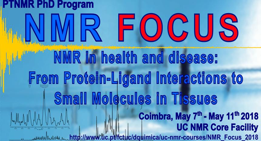 NMR Focus 2018