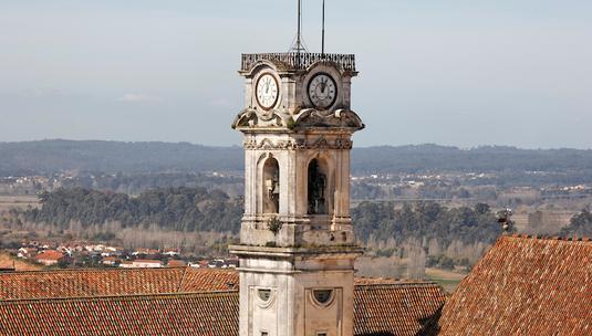 Departamento de Física da Universidade de Coimbra